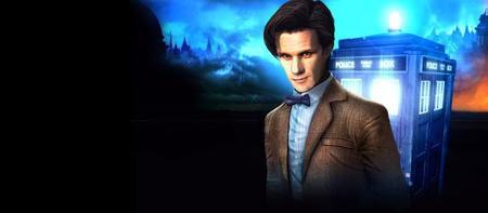 dr who videojuego