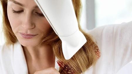 El secador de pelo más vendido hoy en Amazon es de Philips y está rebajadísimo (lo tienes por menos de 20 euros)