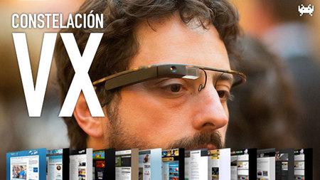 Las gafas futuristas de Google, el software viejuno y el regreso del De Lorean. Constelación VX (XCIII)