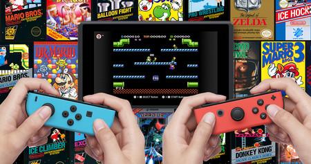 Nintendo Switch Online Que Es Cuanto Cuesta Y Que Incluye