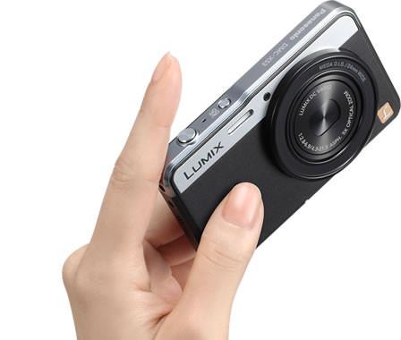Panasonic Lumix XS3, la cámara diminuta con sensor CMOS