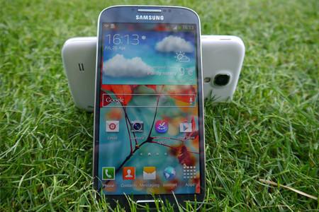 Llega update de Android 4.3 para Samsung S4 solo Estados Unidos