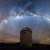 Estrellas que respiran: estos científicos han elaborado un mapa 3D de la Vía Láctea usando a las cefeidas como faros en la niebla