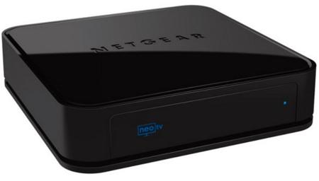 NeoTV Pro de Netgear se hace más completo con WiDi
