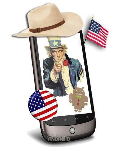 nexus one americanizar