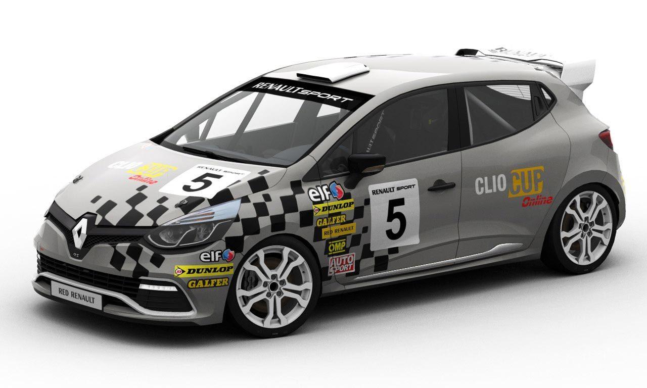Foto de Renault Clio Cup On Line (5/24)