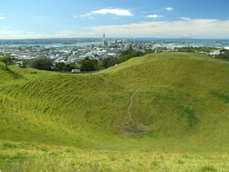 Auckland Mejor Sitio Para Vivir