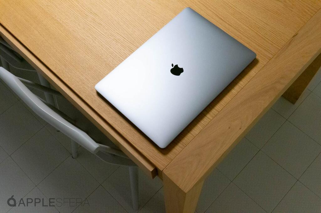 Una nueva versión de Boot Camp sugiere prototipos de 2020 de MacBook Pro