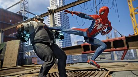 Spider Man Combat 1024x576