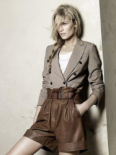 Foto de Zara, Primavera-Verano 2010: una mujer con estilo y moderna (6/7)