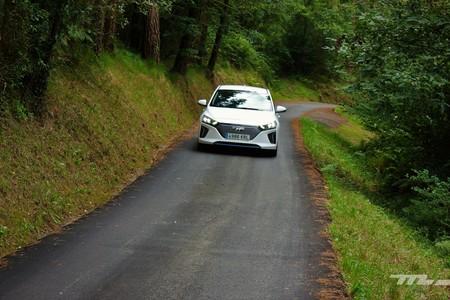 Hyundai Ioniq Phev 202