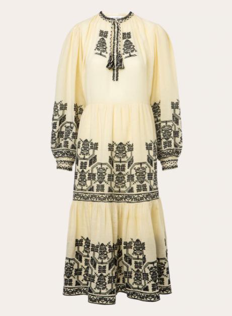 Vestido Antik Batik