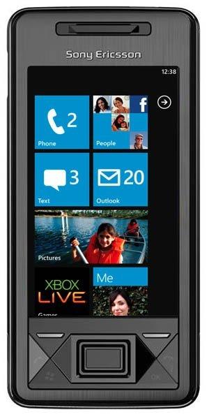 Sony Ericsson sigue interesada en Windows Phone 7