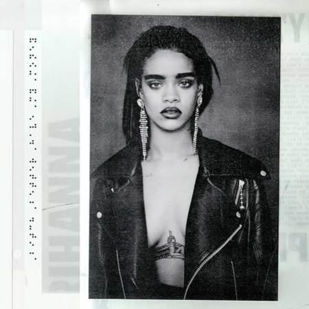 'Bitch Better Have My Money': para el fin de semana, una nueva de Rihanna