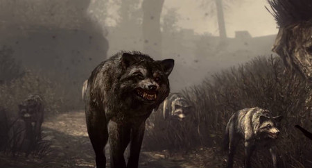 Call of Duty: Ghosts podría recibir un DLC con un skin de Lobo