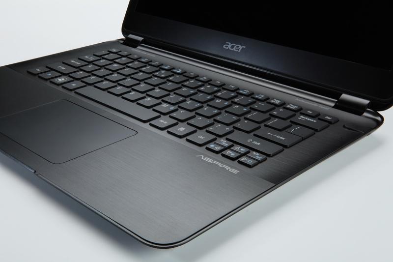 Foto de Acer Aspire S5 oficiales (1/8)