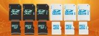 UHS-I, nuevos estándares que harán volar a las tarjetas SD