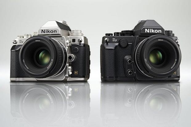 Foto de Nikon DF (2/7)