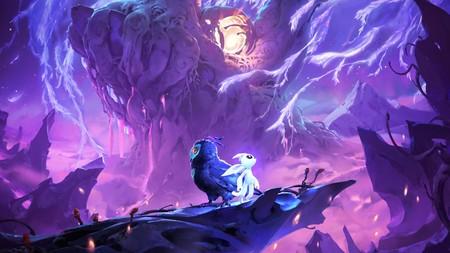 El nuevo RPG de acción de los creadores de Ori será publicado por Private Division, junto a más juegos de otros estudios