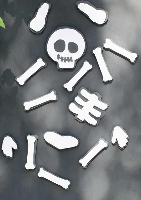Andcharm Skeletor