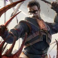 El ex-guionista de Valve Marc Laidlaw ha compartido una carta abierta... ¿con el guión de Half-Life 2: Episode 3?