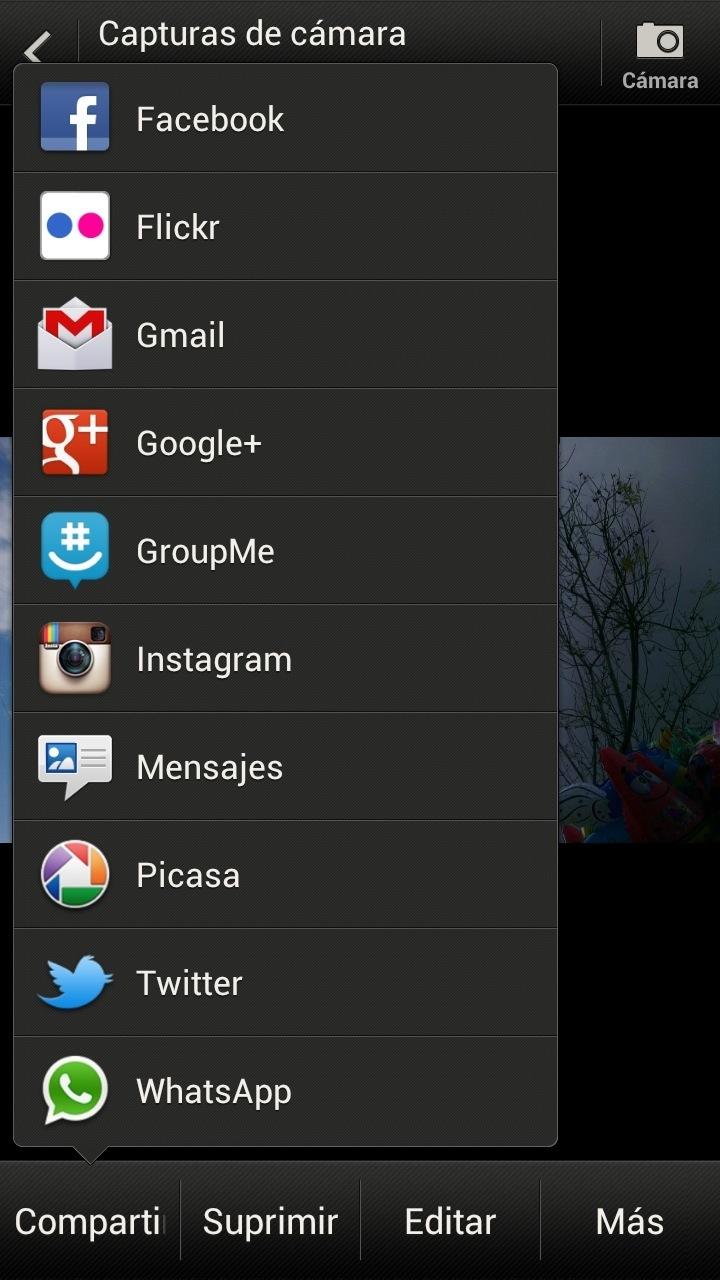 Foto de HTC Sense 4.0 ejemplos (14/39)