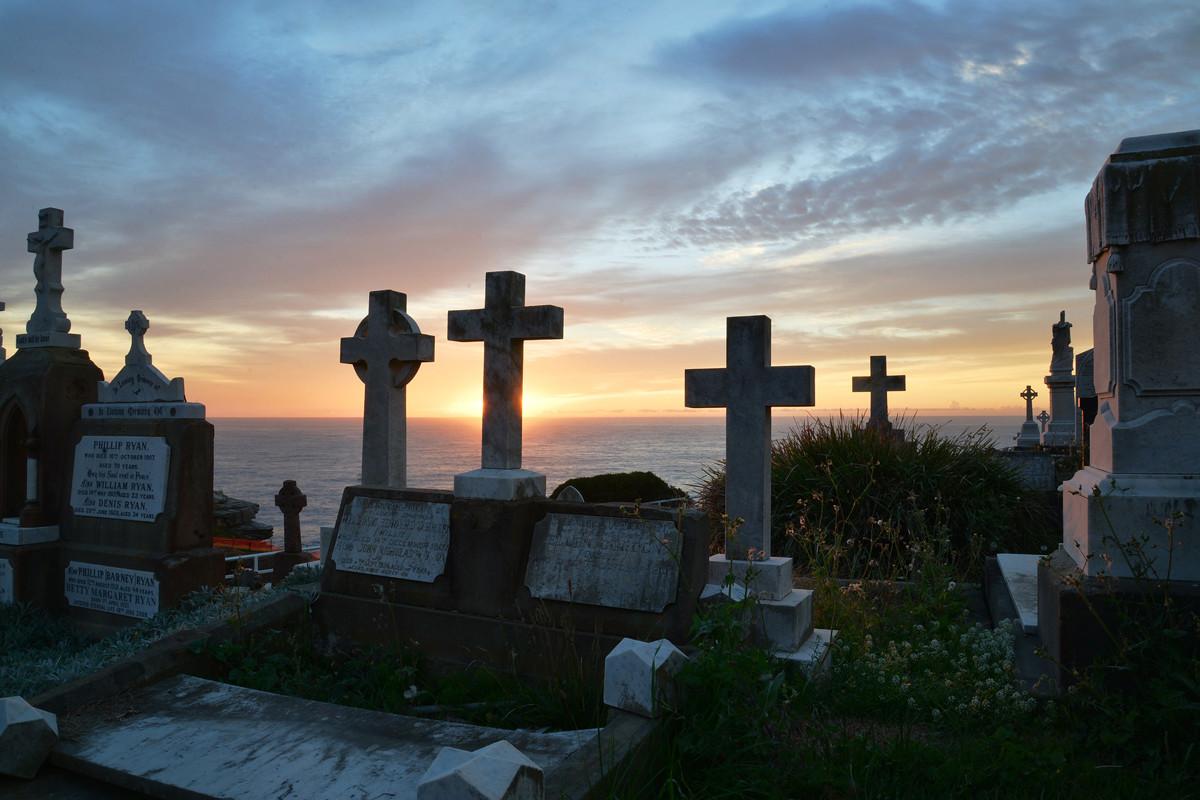 ¿Hacia un futuro sin funerales? Los entierros sin ceremonia se están popularizando en toda Europa