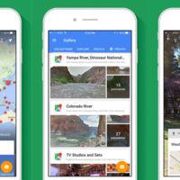 Street View llega al iPhone como aplicación independiente