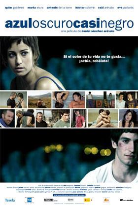 Internet y el cine español, ¿tienen en cuenta el medio?