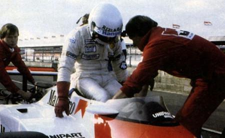 Pilotos poco conocidos en equipos de primera fila o el lado oculto de la Fórmula 1