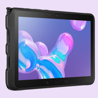 Samsung Galaxy Tab Active Pro: la tablet todoterreno se renueva con una pantalla más grande y Samsung DeX