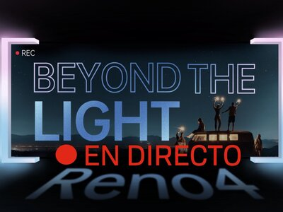 OPPO Reno4 Series: presentación oficial en directo [Finalizado]