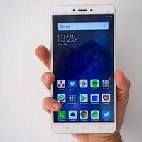 ¿Te van los móviles grandes? Xiaomi Mi Max 2, con pantalla de 6,44 pulgadas, por 197 euros y envío desde España