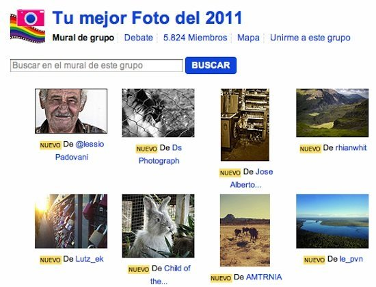 flickr seleccion 2011