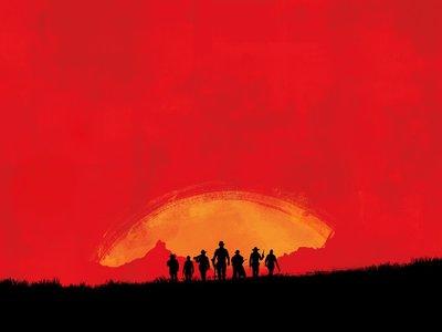 Otro más, Rockstar Games vuelve a publicar un adelanto del posible nuevo Red Dead Redemption