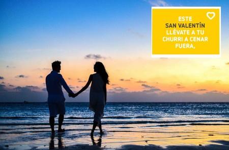 Vuelos desde 19,99 euros en Vueling, que celebra  San Valentín con vuelos baratos durante toda la primavera