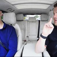 Spotify lanza su primer show original imitando el formato de Carpool Karaoke
