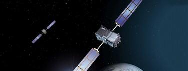 GPS, GLONASS, BeiDou y Galileo: qué son y cuáles son las diferencias