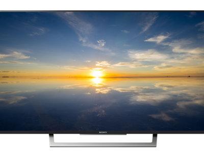 Sony lanza nuevos modelos económicos para su gama de televisores 4K