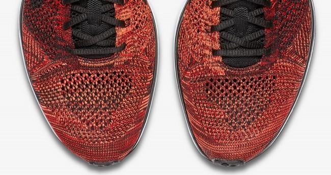 Nike Racer Rojo