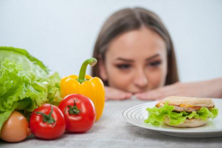 Quitar el hambre para adelgazar