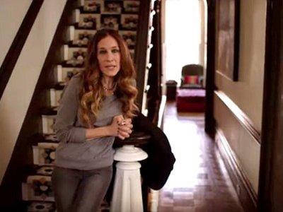 Casas de famosos: el gran negocio inmobiliario de Sarah Jessica Parker en Nueva York