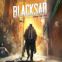 Primer tráiler de Blacksad: Under the Skin, la adaptación del cómic de culto también es el regreso de Pendulo Studio [GC 2018]