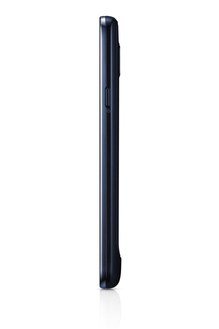 Foto de Samsung Galaxy S2 Plus (8/10)