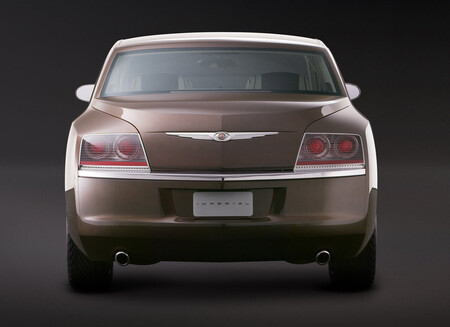 Chrysler Imperial Concept 2006 1600 04