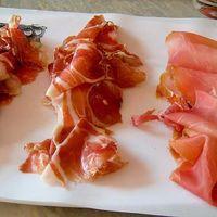 Un nuevo estudio concluye que las embarazadas pueden comer jamón; eso sí, del bueno