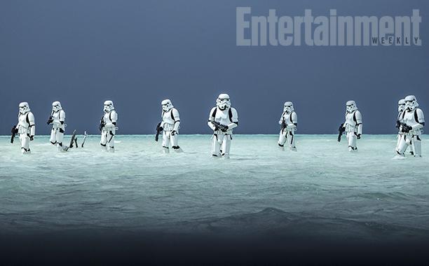 Foto de 'Rogue One: Una historia de Star Wars', nuevas fotografías (3/9)