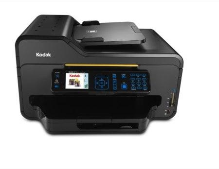 Impresoras sin cables Kodak ESP 7 y ESP 9