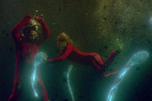 'Contagio en alta mar': un modesto pero efectivo horror pelágico con parásitos lovecraftianos y recado medioambiental