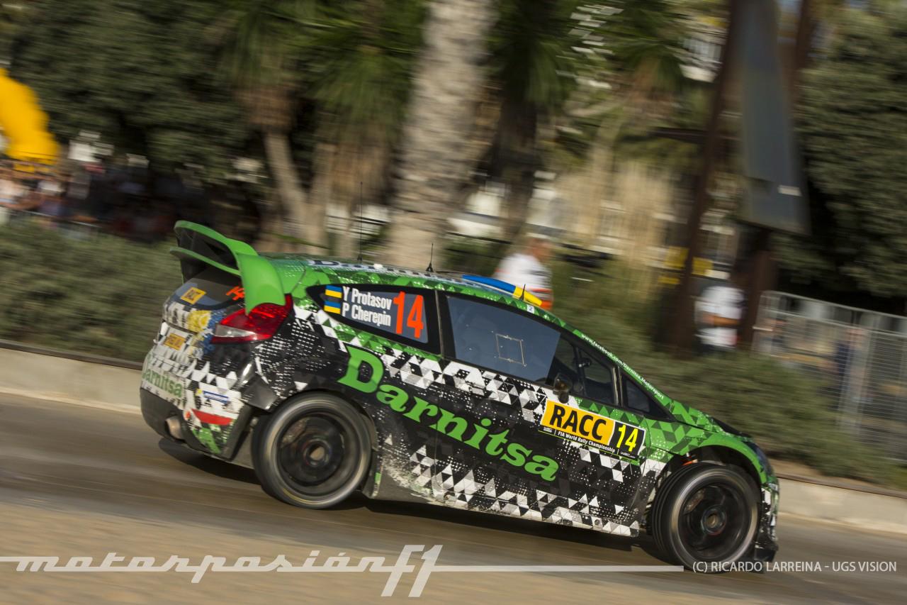 Foto de WRC - Rally de Catalunya 2014 (335/370)
